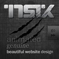INSTIX - Web Design and SEO/SEM - Online portfolio of web designer Vincent Przybyla